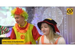 Акция «Наши дети» в Могилевской области: подарки доставлены в детскую больницу