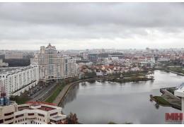 Без осадков и до 5 тепла будет в Минске 15 января