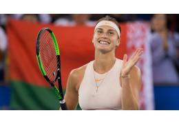 Арина Соболенко вышла в 1/8 теннисного турнира в Аделаиде