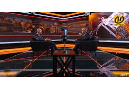 «Марков. Ничего личного». Геннадий Казакевич | АНОНС 16.01.2020