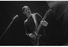 В Минске умер гитарист «Ляписа Трубецкого»