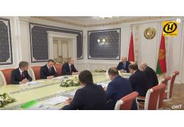Лукашенко о диверсификации поставок нефти: 30-40% с России, 30% с Балтики