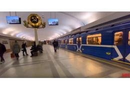 Метростроевцы готовятся соединить ст. м. «Фрунзенская» и «Юбилейная площадь».