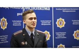 Водитель магазина похитил товар на сумму более 2000 рублей