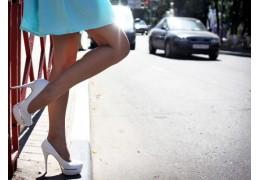 В Гродно за оказание интимных услуг задержали несовершеннолетнюю