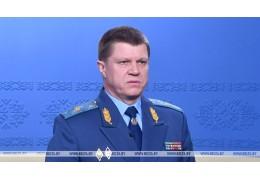 Сенько: 30% товаров на границе оформляются в интересах Беларуси