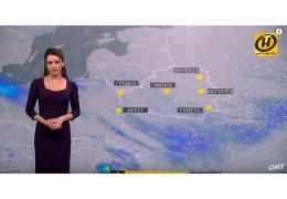 Прогноз погоды на 31 января: тепло возвращается, белорусы приготовились