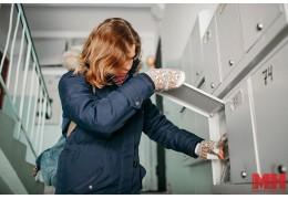 Обслуживание, ремонт и замена почтовых ящиков в жилфонде: кто за что отвечает