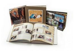 Фотоальбомы, фото услуги - г. Брест