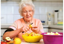 Бабушек и дедушек приглашают поучаствовать в конкурсе