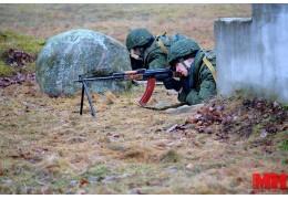 «Снайпером стать мечтал давно». Как обучают военнослужащих метко стрелять