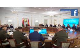 «Незримая защита»: готова ли Беларусь ответить на вызовы XXI столетия?