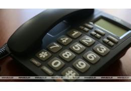 Горячая телефонная линия по вопросам коронавирусной инфекции открыта для жителей