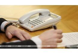 Мингорисполком и облисполкомы проведут 14 марта прямые телефонные линии