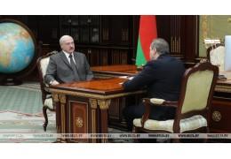 Лукашенко: система здравоохранения Беларуси и врачи молодцы
