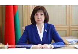Кочанова поставила задачу завершить строительно-монтажные работы на комплексе