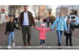 """По новой программе """"Семейный капитал"""" уже 154  семьи открыли депозитные счета"""