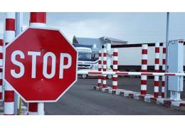 Украина и Польша сообщили о временных ограничениях пропуска через границу