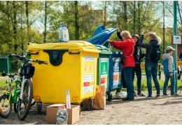 До конца 2020 г. контейнеры для сбора отходов предоставят каждому домовладельцу
