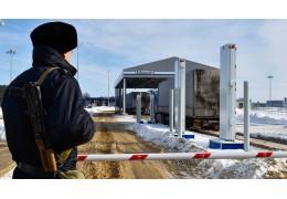 Россия с 18 марта по 1 мая ограничит въезд иностранцев