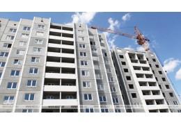 В Беларуси в этом году планируют построить 135 тыс. кв.м арендного жилья