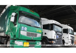Правительство временно запретило вывоз из Беларуси некоторых медтоваров