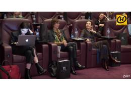Конференция Brands. Fashion. Business. Анализ собственного проекта