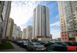 Как достраивают жилой комплекс Аркадия, и что еще предстоит его будущим жителям