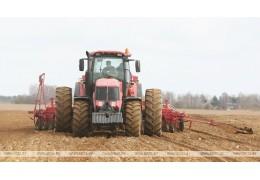Подмерзание верхнего слоя почвы будут сдерживать яровой сев - Белгидромет