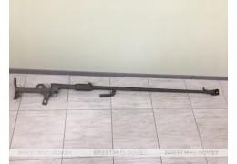 Незаконное оружие под запретом!