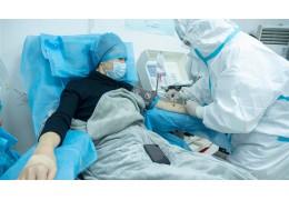 В Европе за сутки 17,5 тыс. новых случаев заболевания коронавирусом