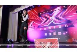 Поп-музыка, рок-н-ролл и романсы - в Могилеве проходит предкастинг шоу X Factor