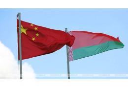 Китай и Беларусь объединяют усилия для борьбы с коронавирусом