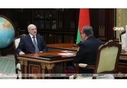 Лукашенко предлагают реформировать систему судэкспертизы