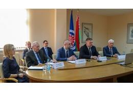 Беларусь и Канада обсудили сотрудничество в области сельского хозяйства