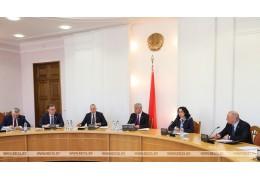 В парламенте держат на контроле подготовку мер поддержки экономики