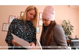 В Минске формируют базу волонтеров для доставки пожилым людям продуктов