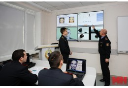 Где в Беларуси обучают компьютерной разведке