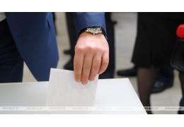 Кочанова: выборы Президента станут ключевым событием в политической жизни страны