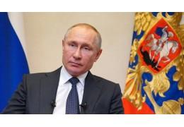 Путин уверен, что Беларусь и Россия найдут пути решения самых сложных вопросов