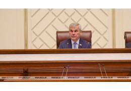 Андрейченко: с любыми вызовами страны могут справиться
