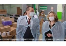 В Могилеве идет работа по недопущению распространения вирусных заболеваний