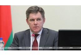 Петришенко о борьбе с коронавирусом в Беларуси ситуация абсолютно контролируемая