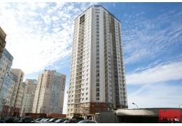 Проект дома-стены в ЖК «Аркадия» находится в «Главгосстройэкспертизе»