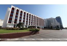 МИД прокомментировал решение ЕС о помощи Беларуси для борьбы с  коронавирусом
