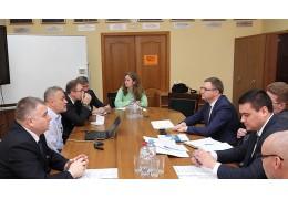 В Беларуси появится спецгруппа по решению проблем  в экономике