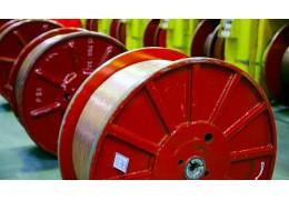 БМЗ увеличил в марте производство бортовой бронзированной проволоки на 20%