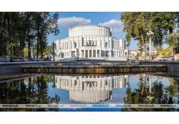 Большой театр Беларуси вошел в тройку лучших оперных театров СНГ