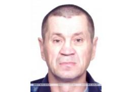 Милиция ищет без вести пропавшего Тихончука Леонида Антоновича