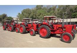 МТЗ с начала года поставил в Пакистан более 250 тракторов